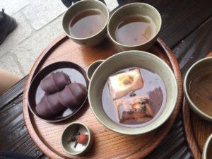 赤福 本店 (三重県 伊勢神宮)